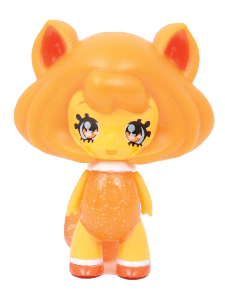 Glimmies Мини-кукла Hazelyn