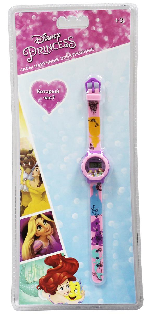 Часы Disney Princess cell batteries lr41 ag3 100 pack
