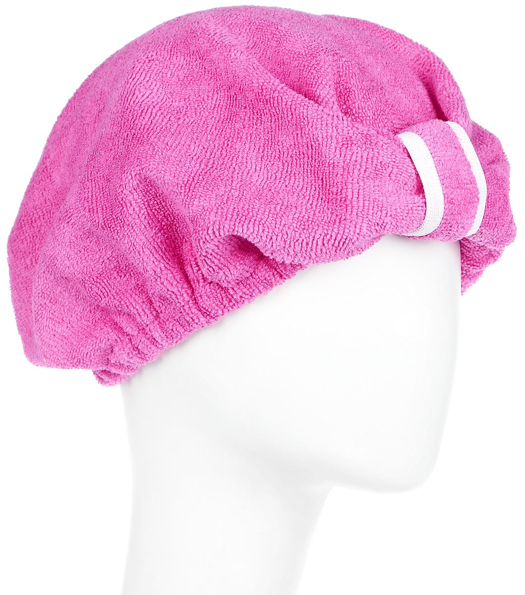 Чалма для сушки волос Главбаня, цвет в ассортименте чалма купить в интернет магазине