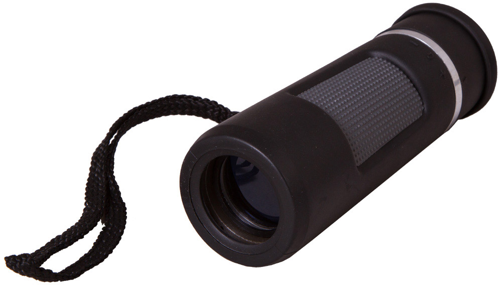 лучшая цена Bresser Topas 10x25, Black монокуляр