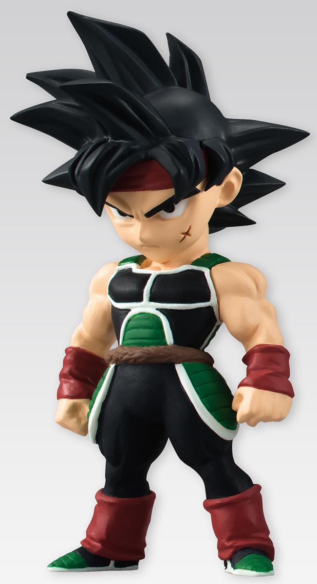 Bandai Фигурка Dragon Ball Adverge Bardock цена и фото
