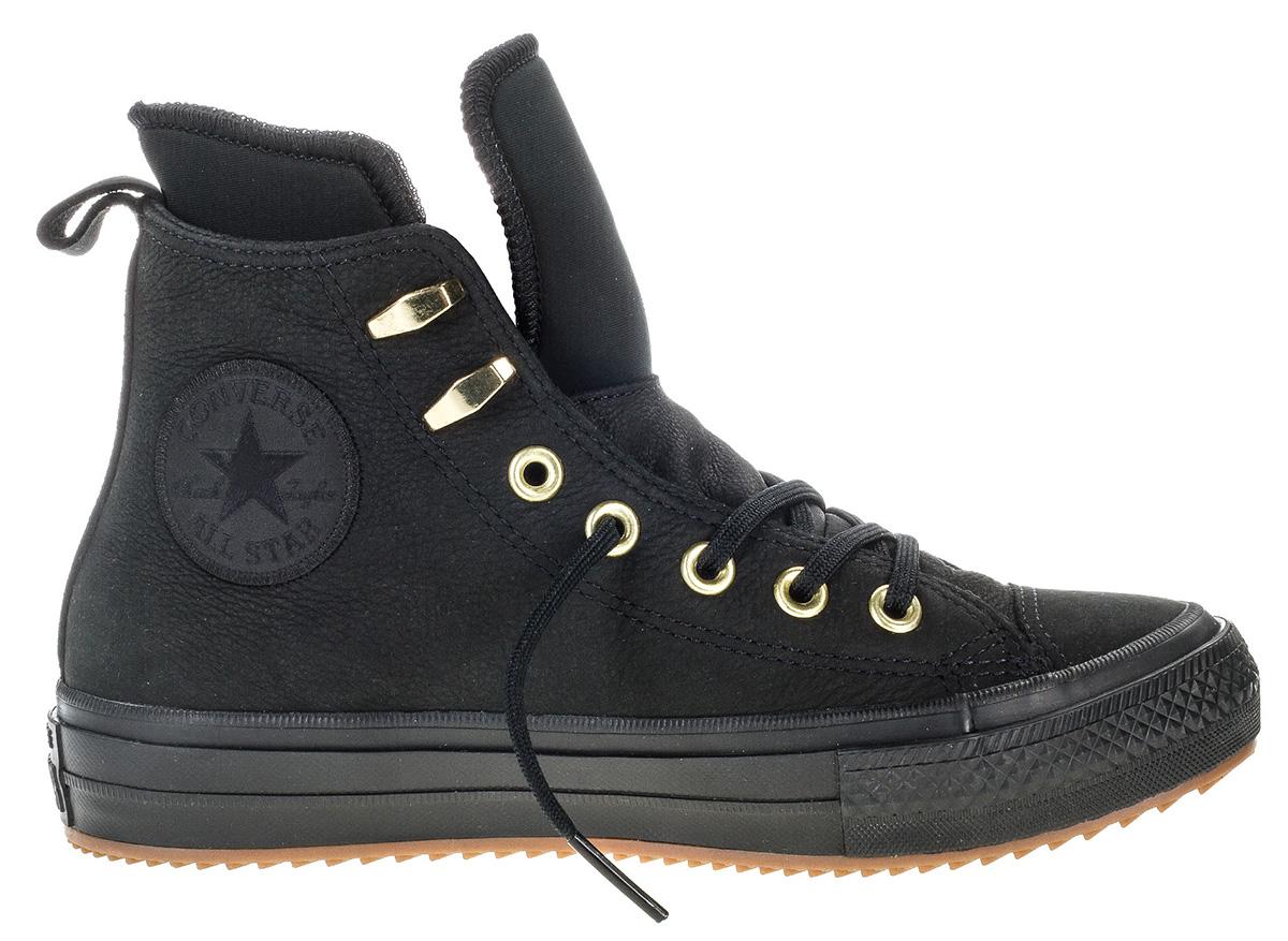 купить Кеды Converse Chuck Taylor WP Boot по цене 4801 рублей