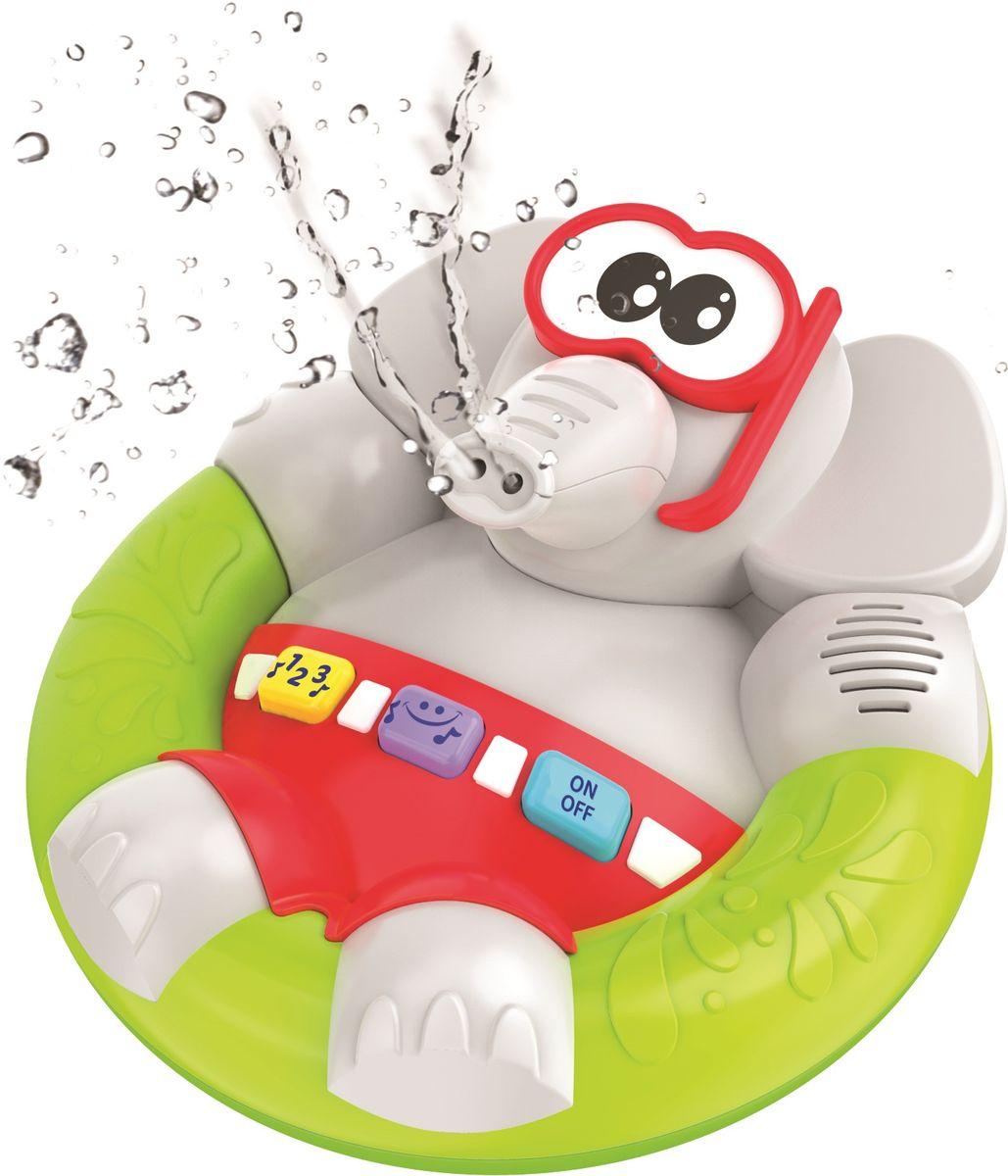 цены на Kidz Delight Игрушка для ванной Веселый слоненок  в интернет-магазинах