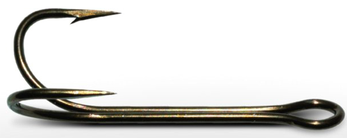 "Крючки рыболовные VMC ""№2"", 10 шт. 8918BZ"