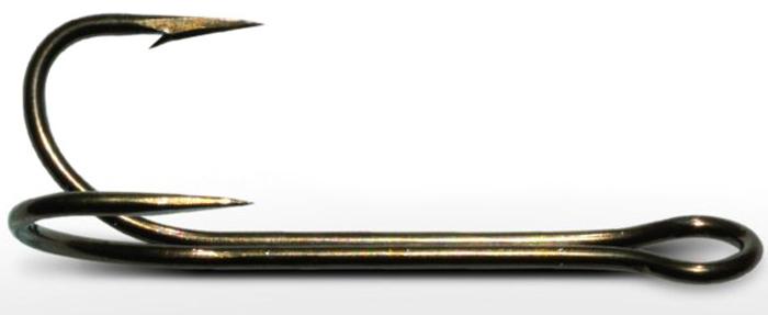 "Крючки рыболовные VMC ""№4"", 10 шт. 8918BZ"