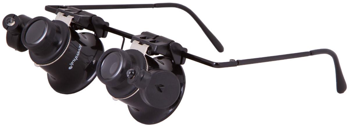 Levenhuk Zeno Vizor G2 лупа-очки