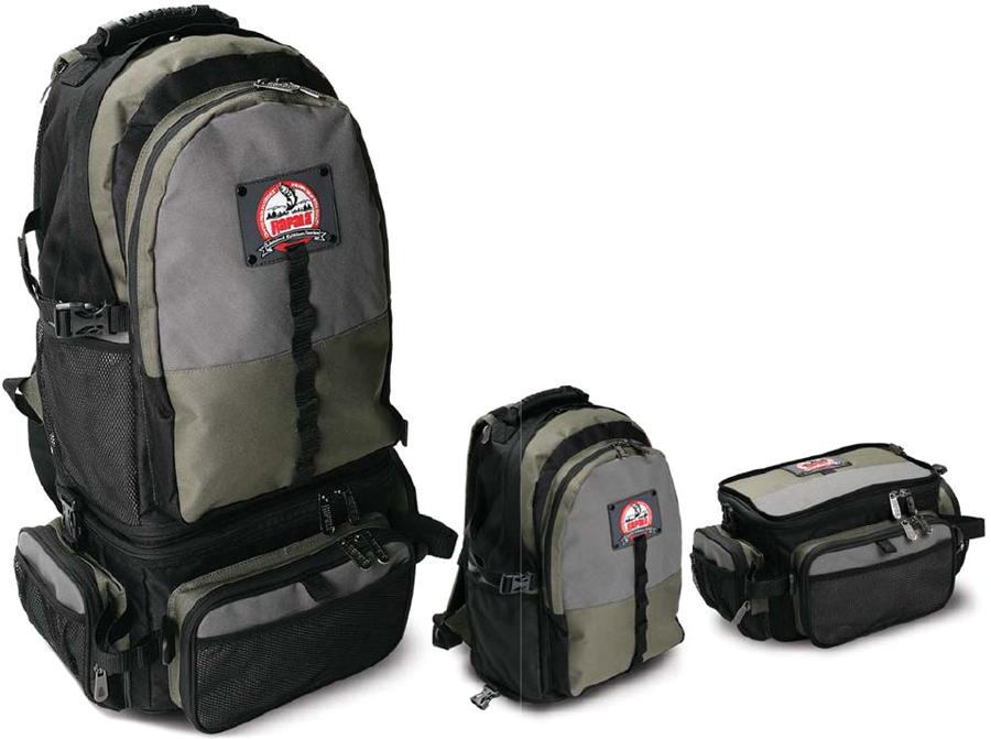 Рюкзак для рыбалки Rapala 3-in-1 Combo Bag цена