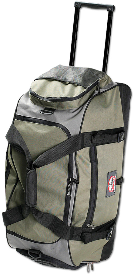 Сумка рыболовная Rapala Roller Duffel Bag цена