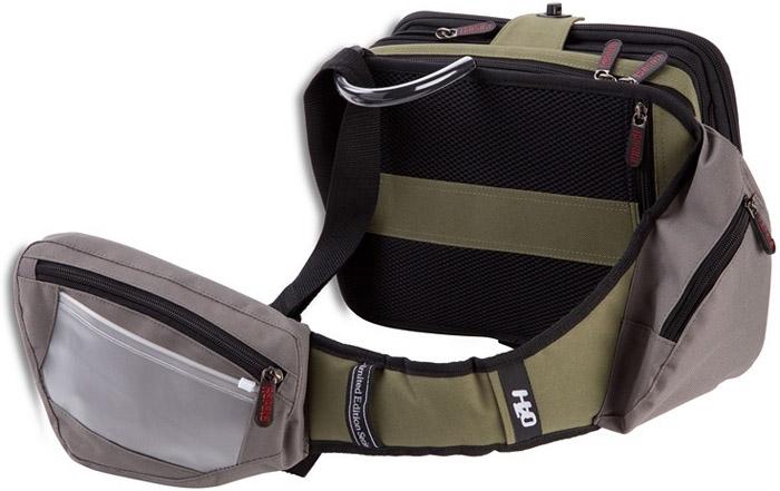Сумка рыболовная Rapala Sling Bag Pro цена