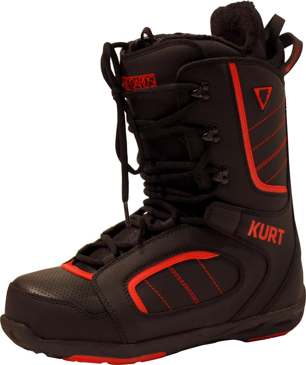Ботинки для сноуборда BF snowboards