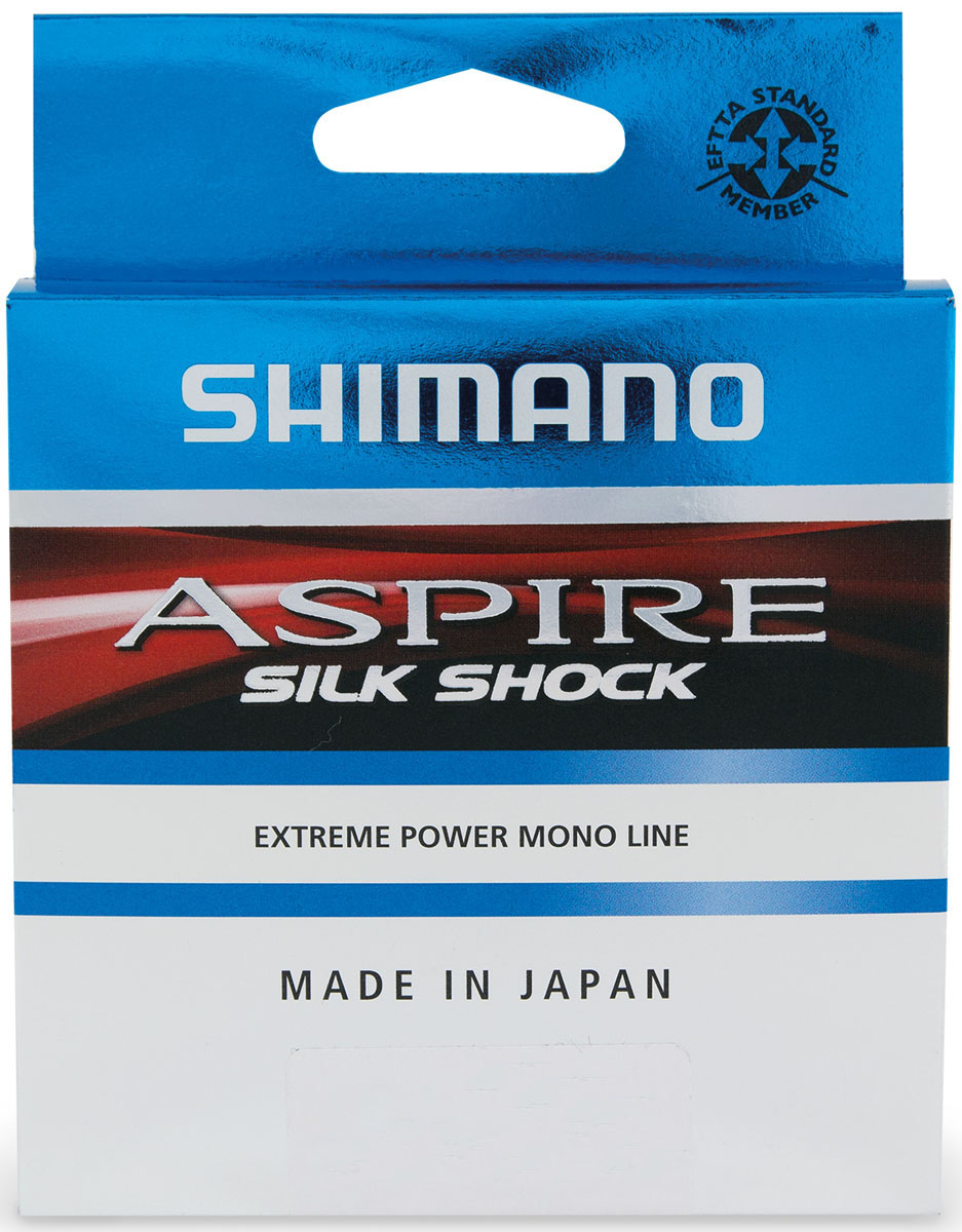 Леска Shimano Aspire Silk Shock, 0,18 мм, 50 м, 3,6 кг feiyue fy01 fy02 fy03 shock absorber 01 fybz01