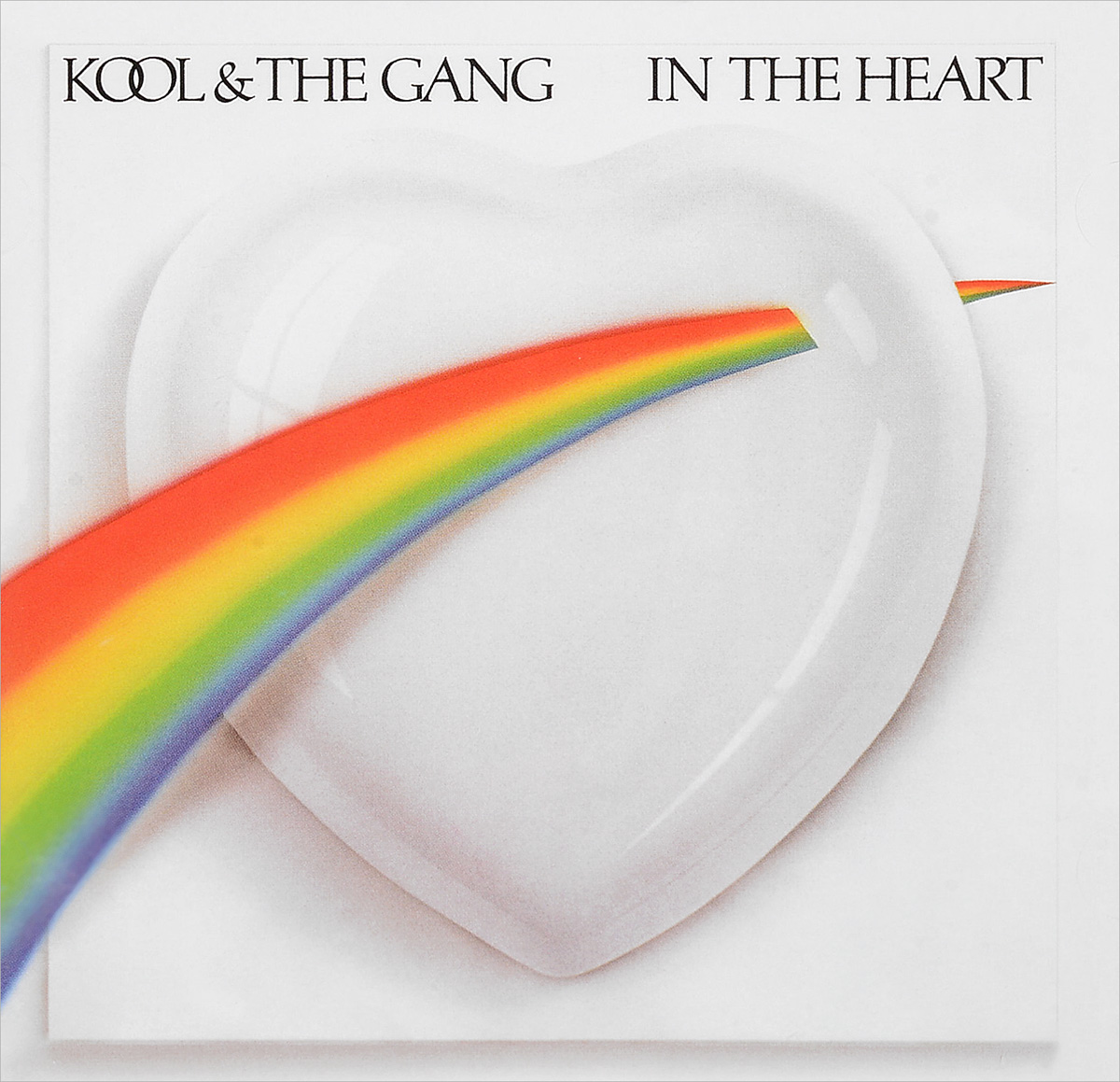 Kool & The Gang Kool & The Gang. In The Heart the magic gang the magic gang the magic gang