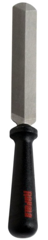 Точило Rapala, двухстороннее, для крючков, 10 см точило rapala для крючков