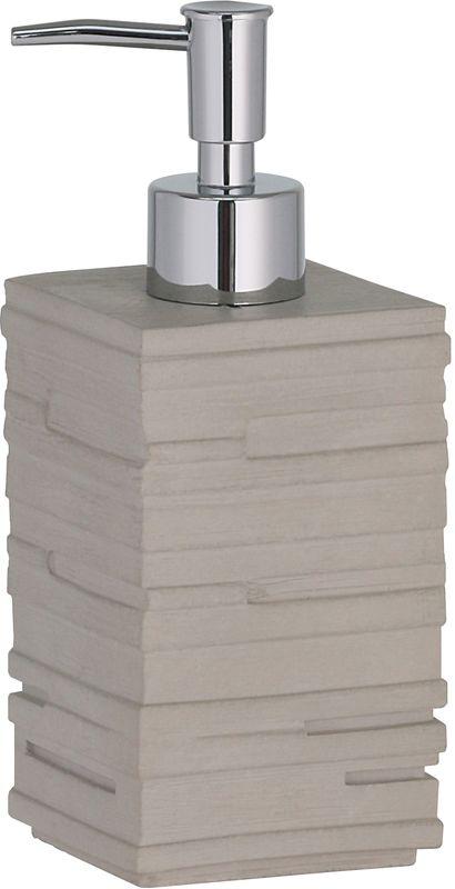 Диспенсер для мыла Axentia San Diego диспенсер для мыла axentia lena 6 5 х 6 5 х 21 см