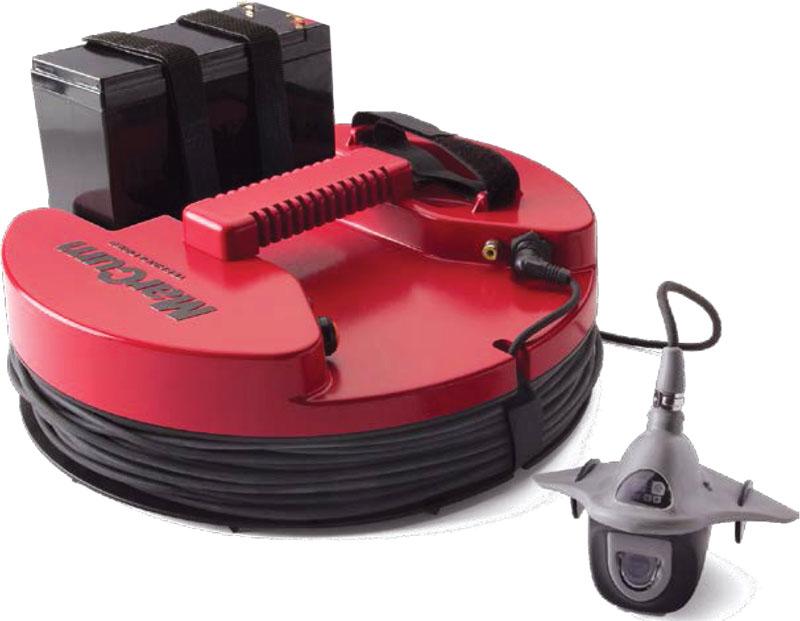 Подводная камера MarCum WiFi Pancam цена