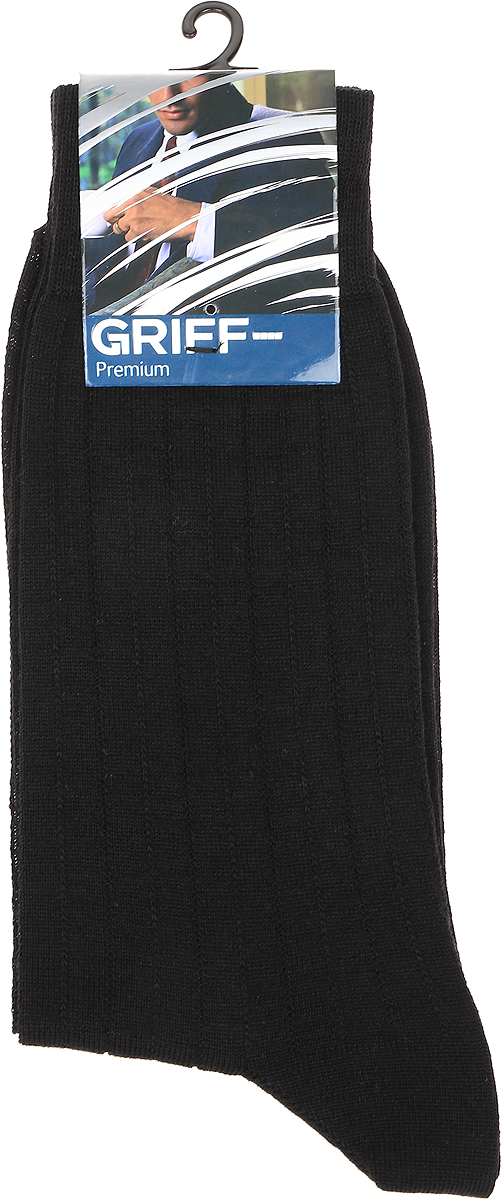 Носки Griff носки мужские griff цвет черный b36 размер 45 47