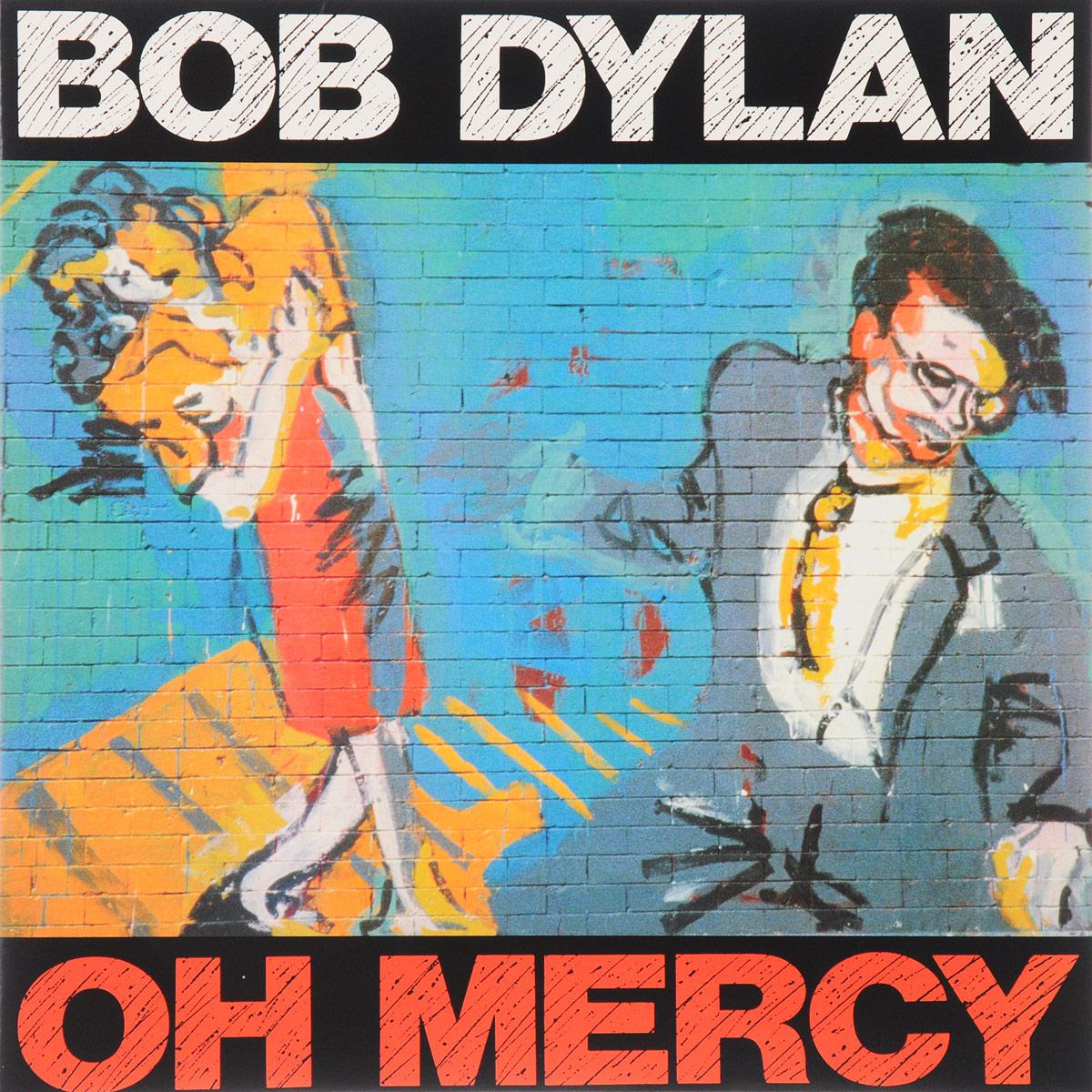 цена на Боб Дилан Bob Dylan. Oh Mercy (LP)