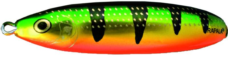 Блесна-незацепляйка Rapala. RMS07-FLP