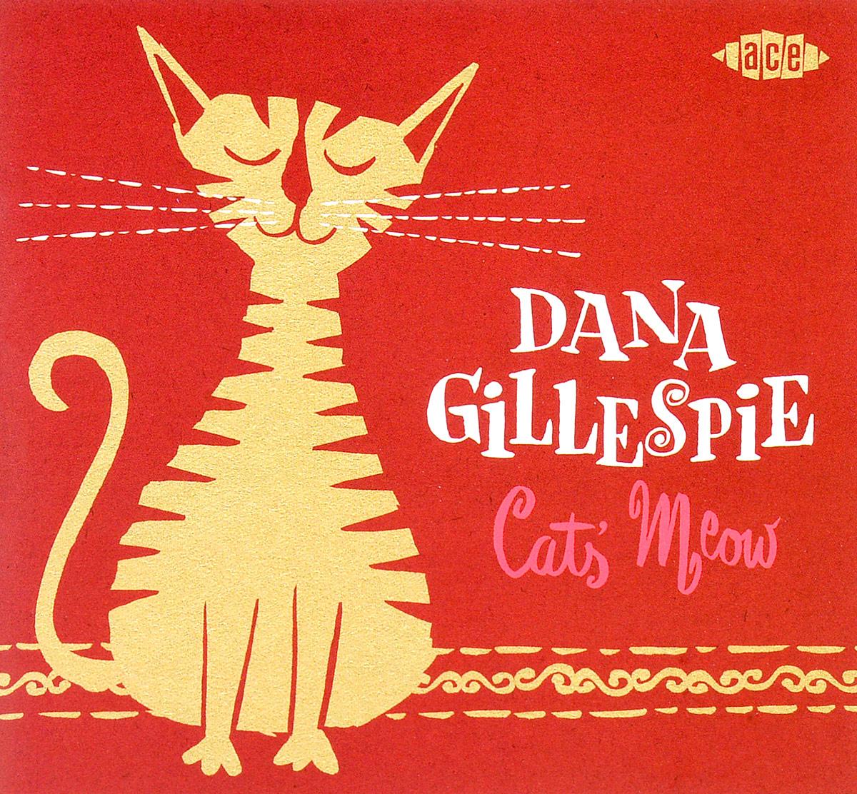 Дана Гиллеспи Dana Gillespie. Cats' Meow дана гиллеспи the london blues band dana gillespie the london blues band live