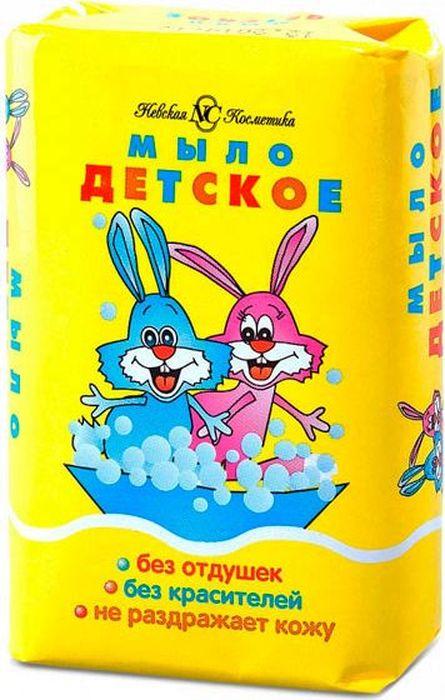Детское Мыло туалетное, 90 г Невская косметика