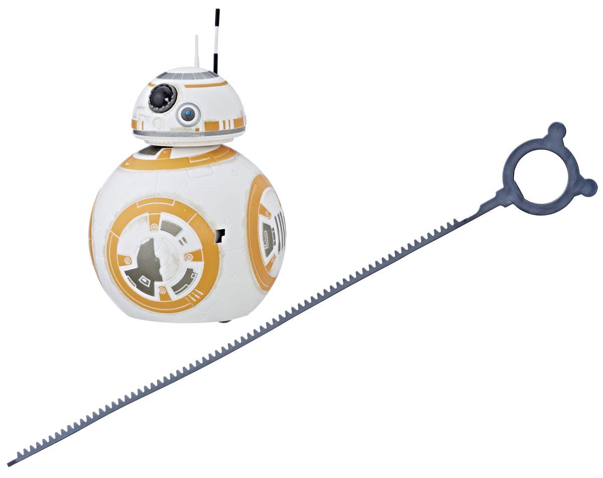 Star Wars Интерактивная игрушка Дроид BB-8