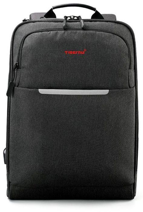 Tigernu T-B3305, Black рюкзак для ноутбука 14 15 6 рюкзак для ноутбука tigernu t b3221 темно серый