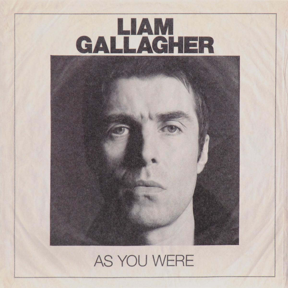 Лиам Галлахер Liam Gallagher. As You Were liam gallagher amsterdam