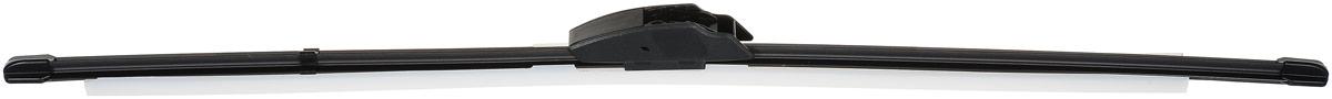 Щетка стеклоочистителя Denso, бескаркасная, 65 см, 1 шт. DFR-011 задняя щетка стеклоочистителя гибридная denso для great wall hover m4