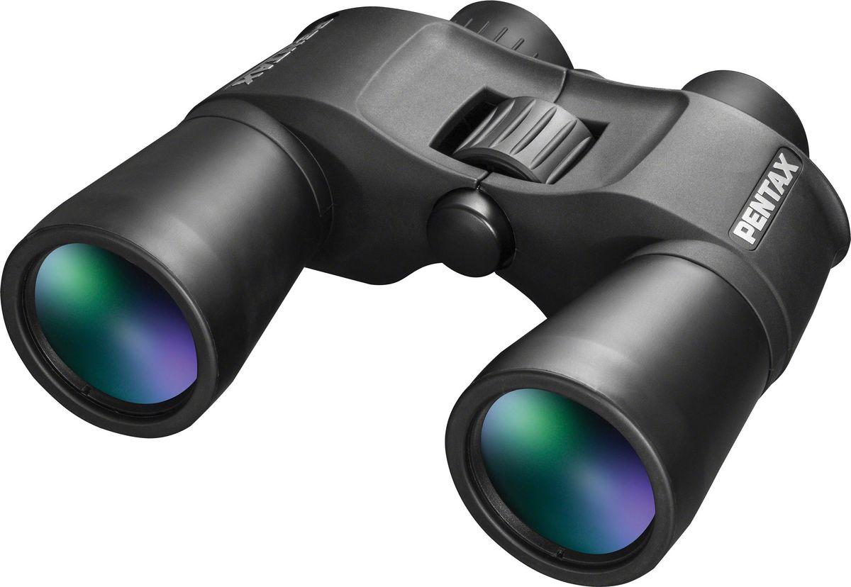 Pentax SP 16x50, Black бинокль цена и фото