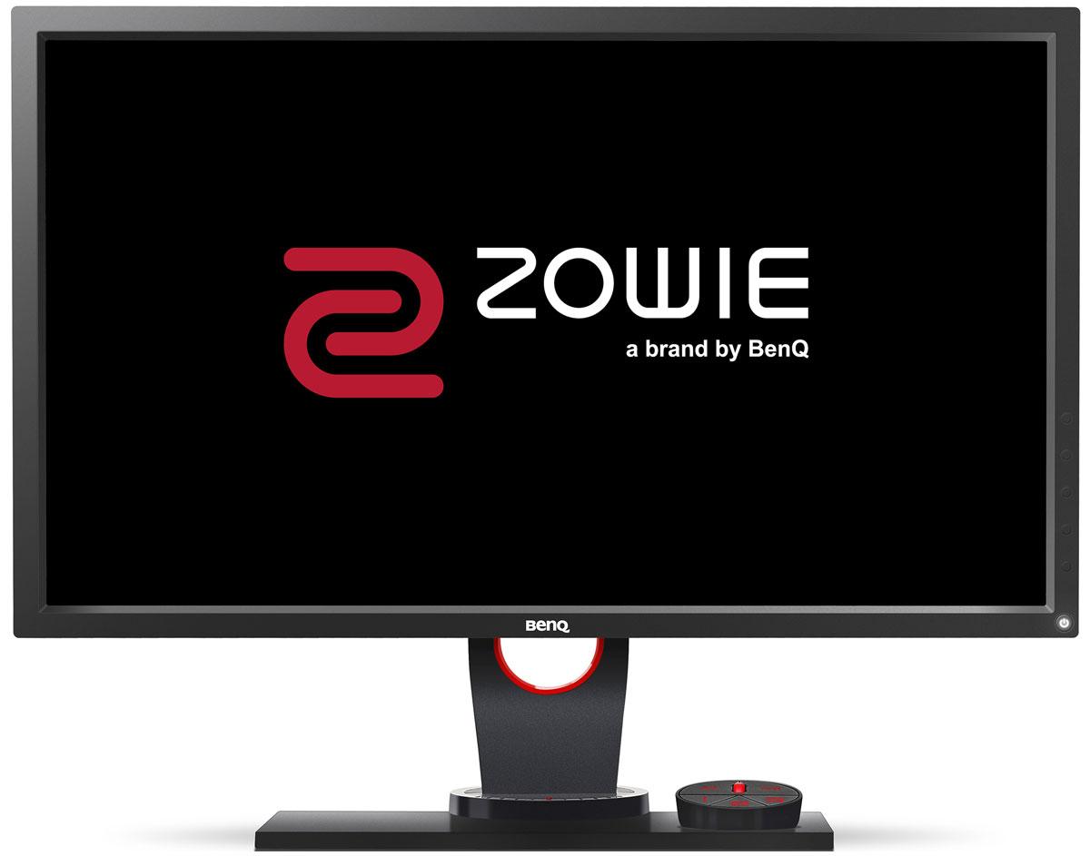 Монитор BenQ Zowie XL2430, Grey