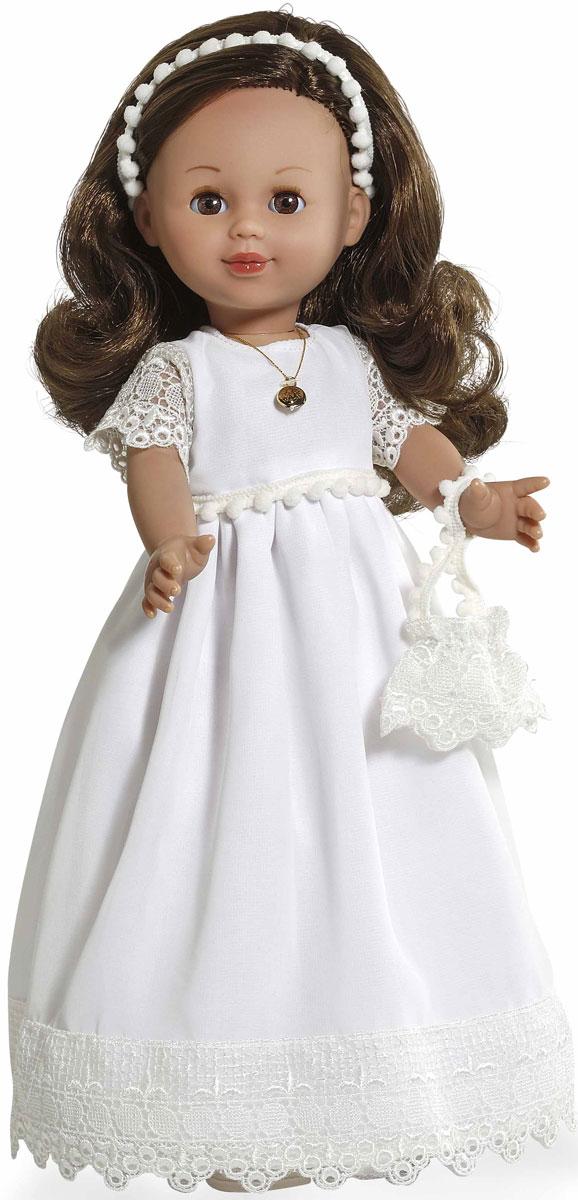 Arias Кукла Elegance в одежде с аксессуаром Т11121