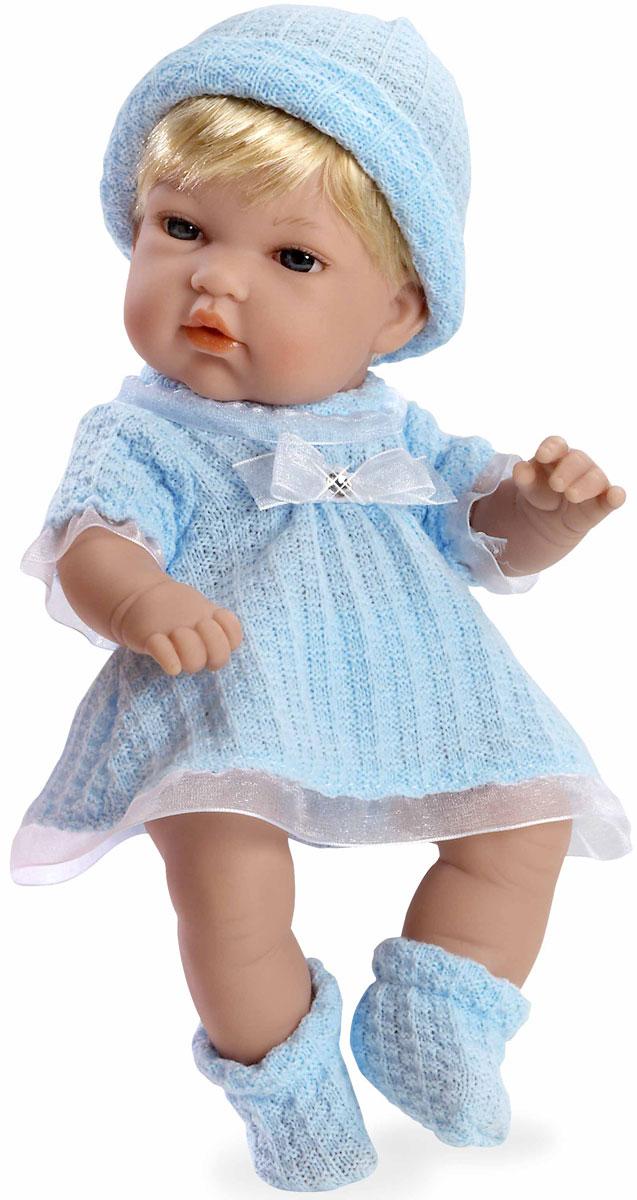Arias Пупс Elegance цвет одежды голубой Т11132