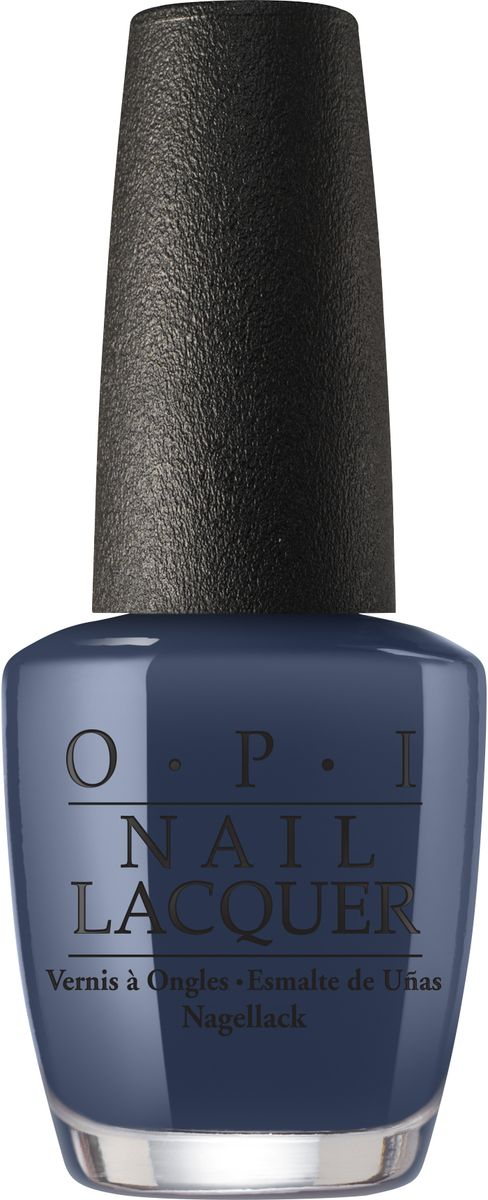 OPI Лак для ногтей Less is Norse, 15 мл