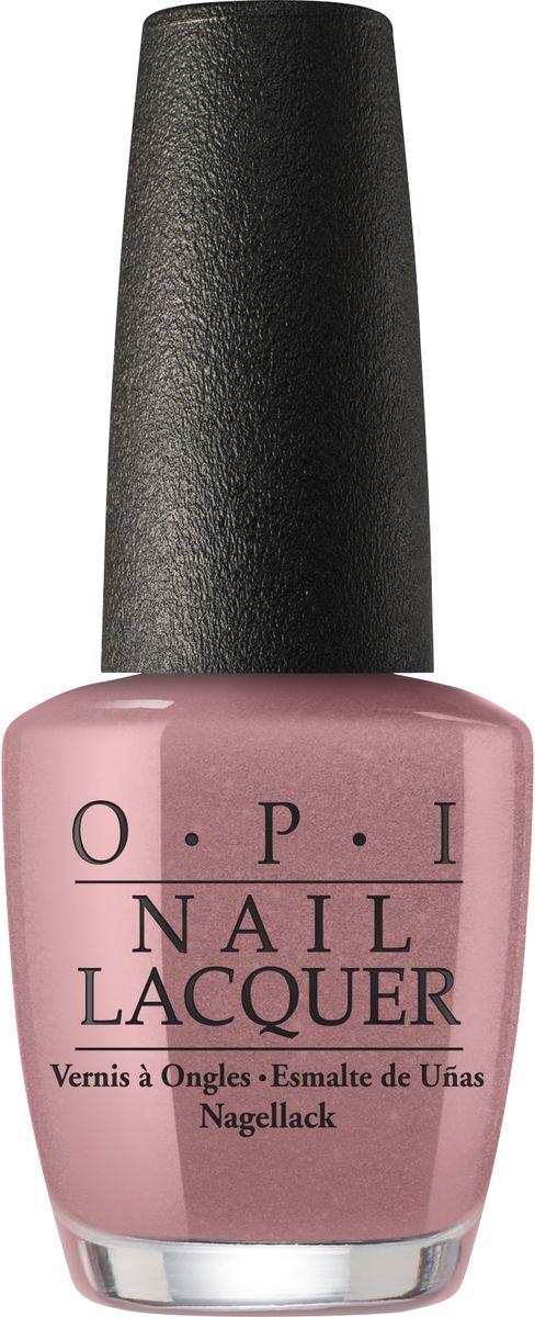 OPI Лак для ногтей Reykjavik Has All the Hot Spots, 15 мл недорого
