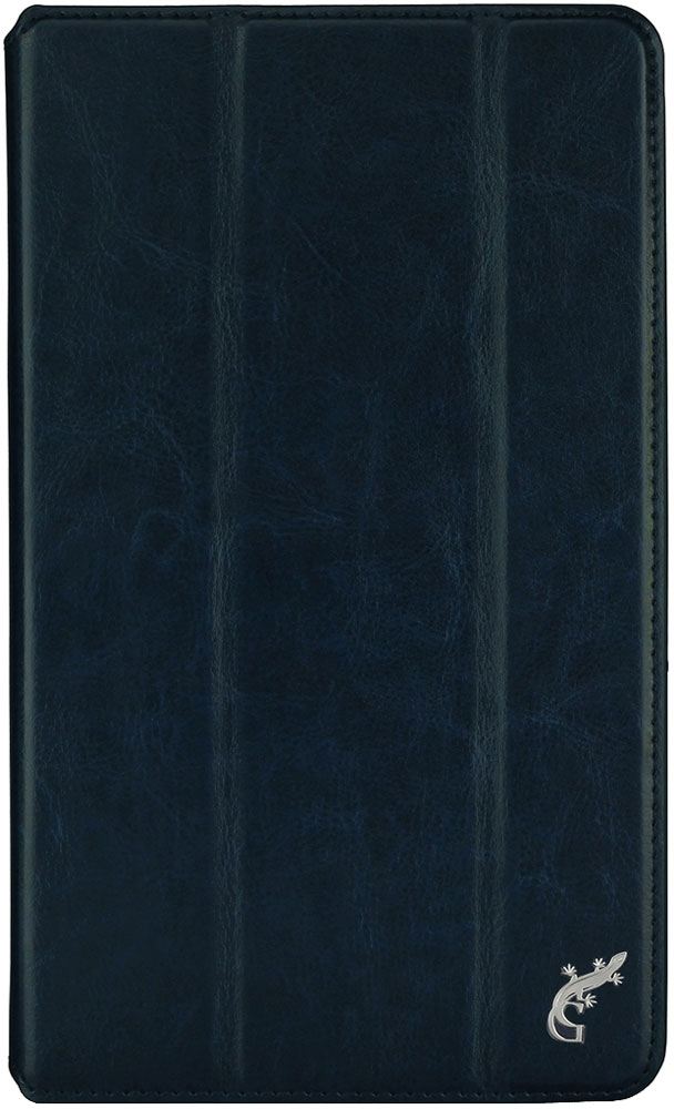 "G-Case Executive чехол для Lenovo Tab 4 8"" (TB-8504X /TB-8504F), Dark Blue"