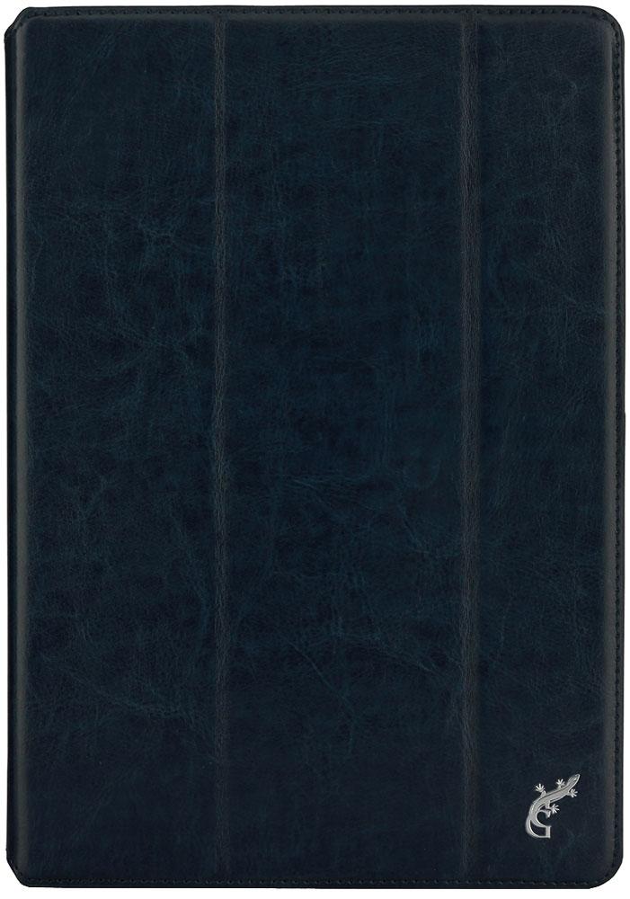 G-Case Executive чехол для Lenovo Tab 4 10.1 (TB-X304L/TB-X304F), Dark Blue аксессуар чехол для lenovo tab 4 plus 10 1 tb x704l g case executive dark blue gg 863