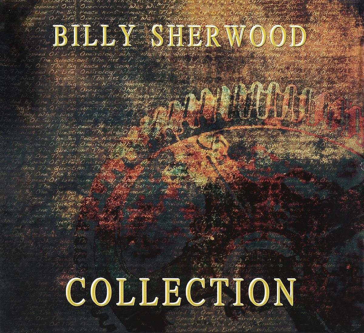 Билли Шервуд Billy Sherwood. Collection