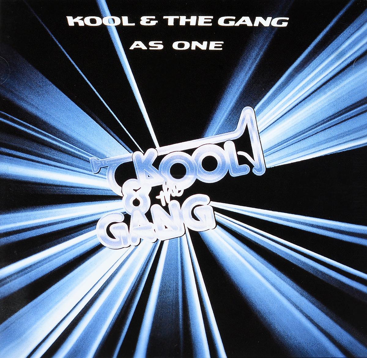 Kool & The Gang Kool & The Gang. As One!: Expanded Edition kool