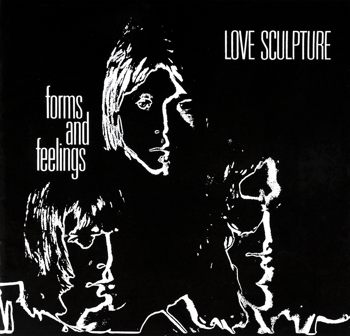 Love Sculpture Love Sculpture. Forms And Feelings sculpture david