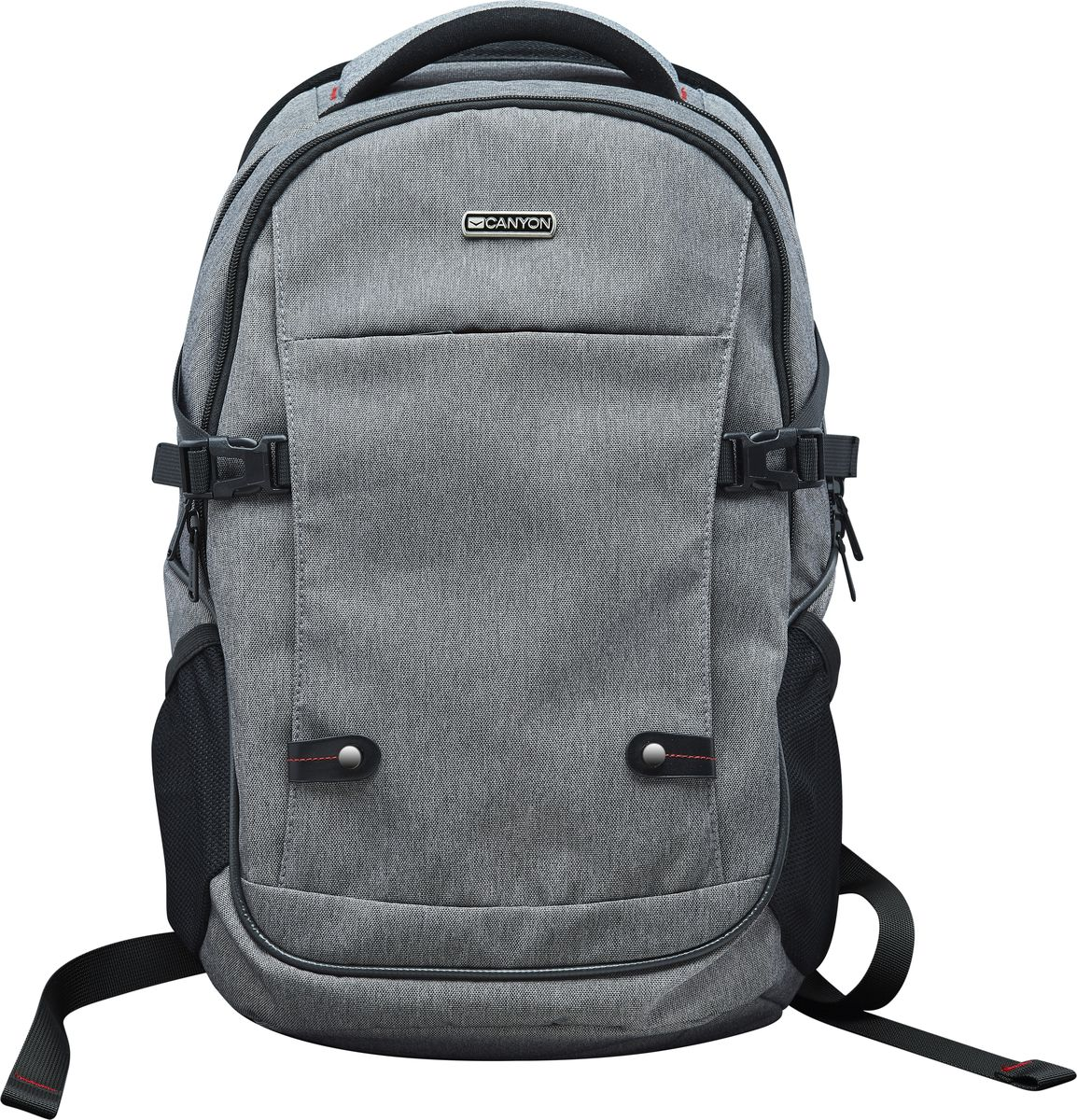 все цены на Canyon CNE-CBP5G8, Gray рюкзак для ноутбука 15,6
