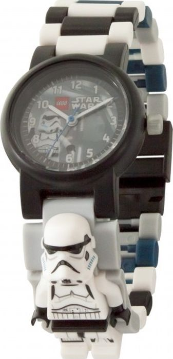 лучшая цена Часы наручные аналоговые LEGO