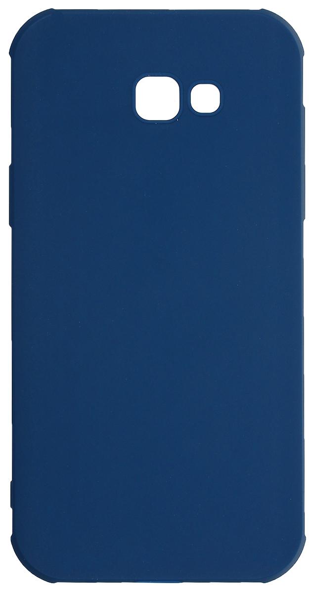 Red Line Extreme чехол для Samsung Galaxy A7 (2017), Blue цена и фото