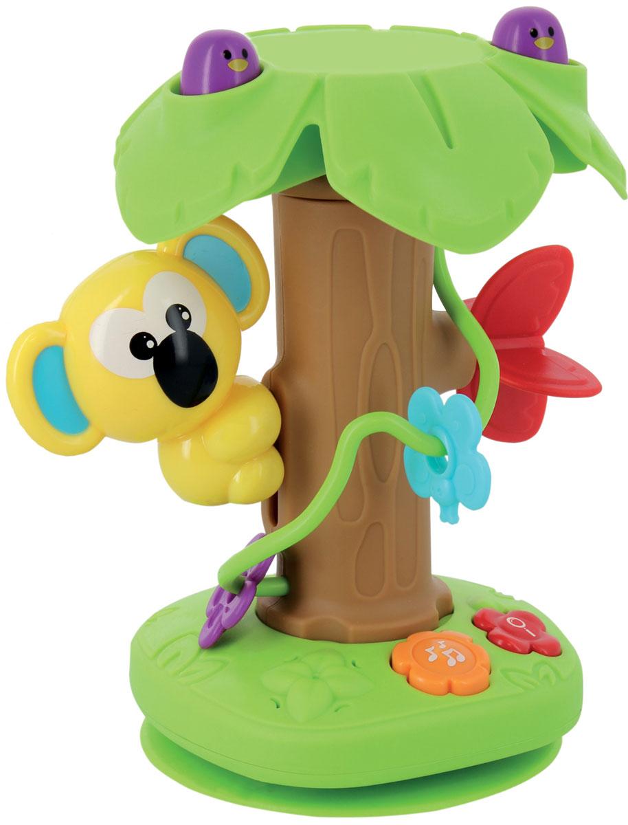 цены на 1TOY Развивающая игрушка Kidz Delight Веселая Коала  в интернет-магазинах