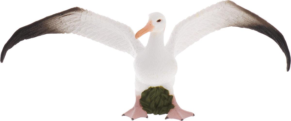 Collecta Фигурка Странствующий альбатрос collecta фигурка эдмонтония