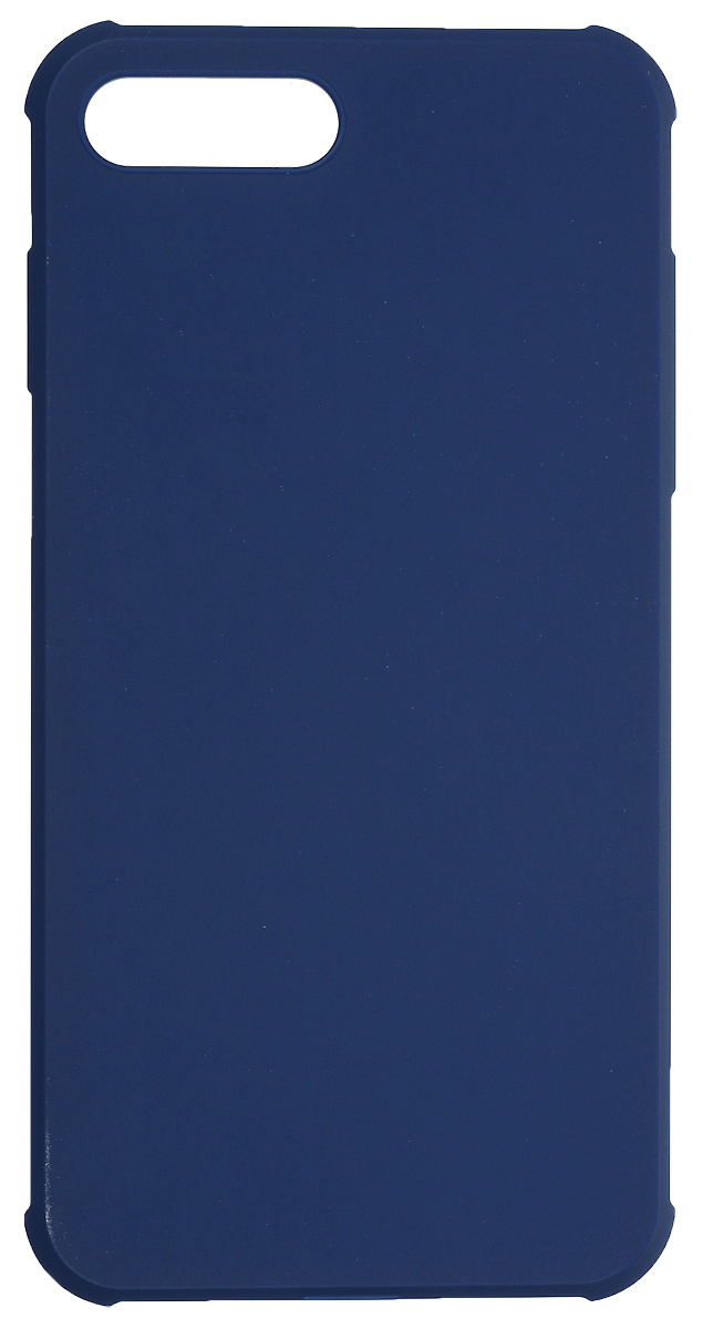 Red Line Extreme чехол для iPhone 7 Plus, Blue аксессуар чехол для lg x power red line book type black ут000009117