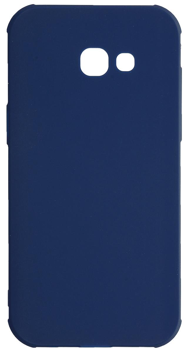 Red Line Extreme чехол для Samsung Galaxy A5 (2017), Blue цена
