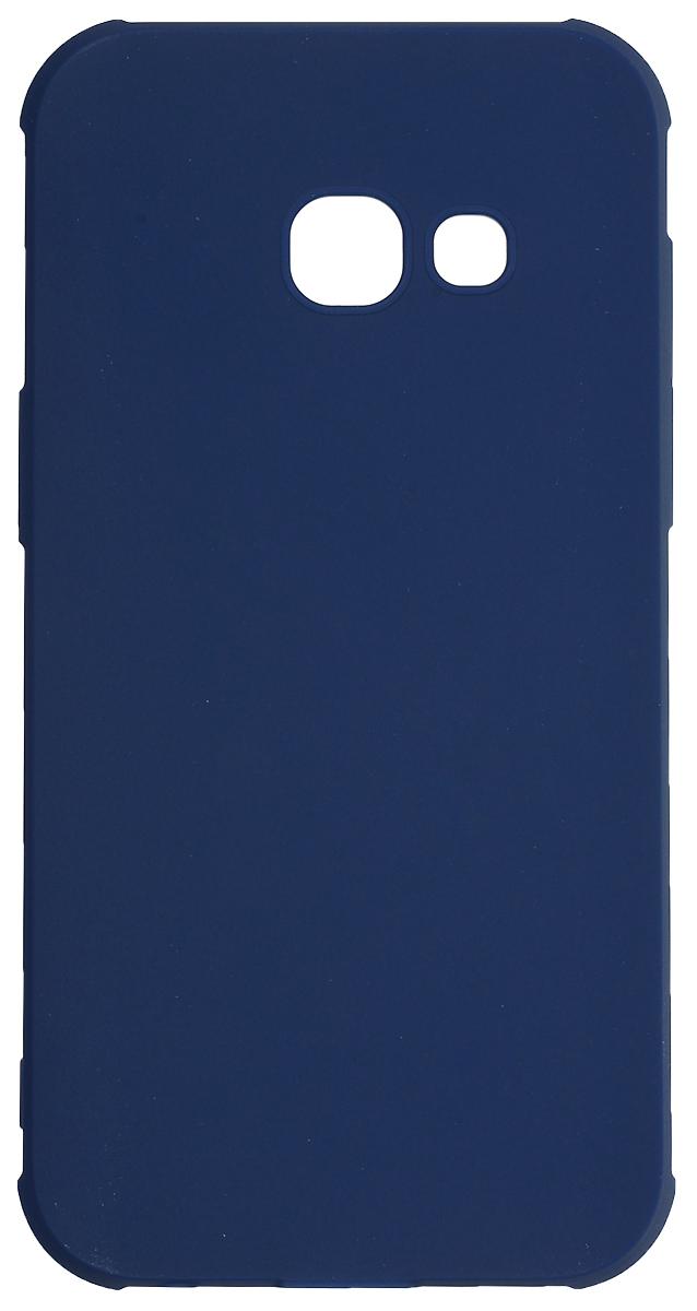 цена на Red Line Extreme чехол для Samsung Galaxy A3 (2017), Blue