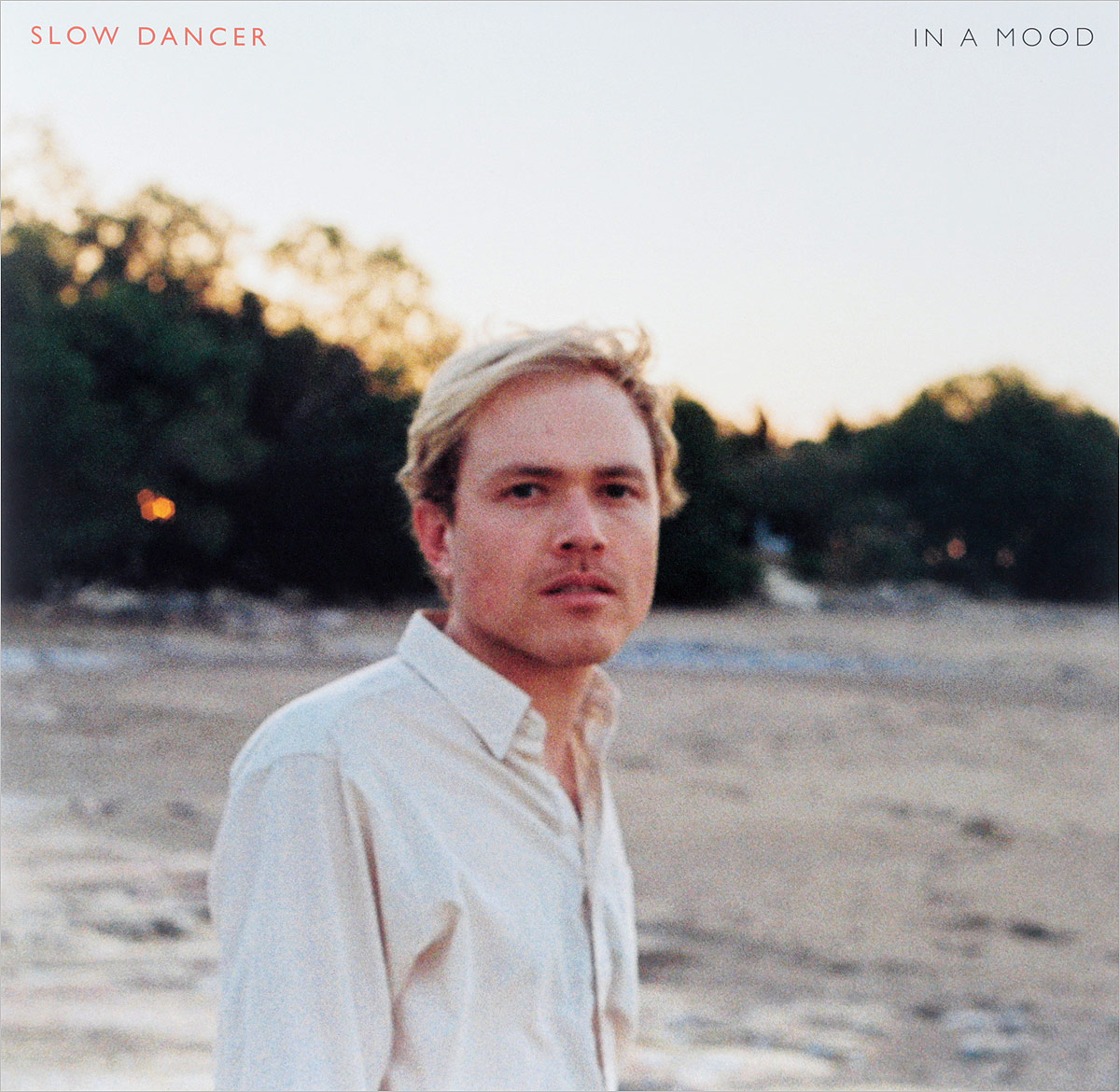 Slow Dancer Slow Dancer. In A Mood (LP) david silver a slow train coming