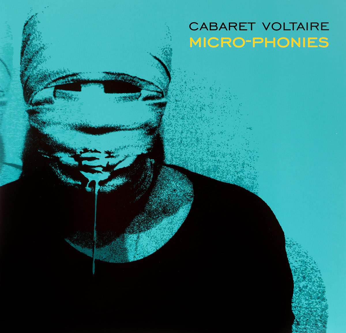 Cabaret Voltaire Cabaret Voltaire. Micro-Phonies (LP) cabaret voltaire cabaret voltaire the original sound of sheffield 78 82 best of