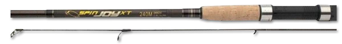 Удилище спиннинговое Shimano Joy XT Spinn, 2,4 м, 20-50 г удилище фидерное shimano joy max feeder 3 9 м 110 г